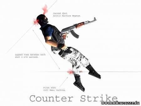 Counter Strike 1.6 Г...
